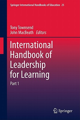 d9c1350140 New to the Library: International Handbook of Leadership for