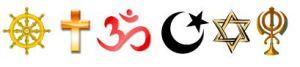 religionsymbols