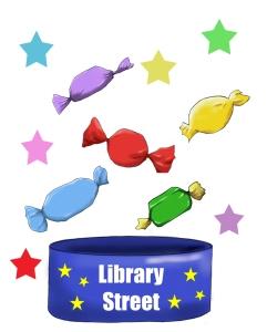 Librarystreet