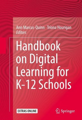 Handbook on digital learning k 12