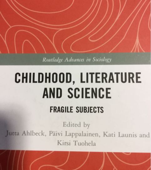 Childhood lit and science. twitter jpg