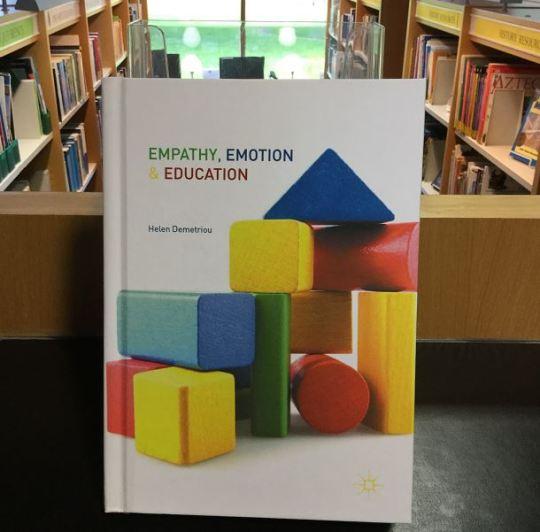 Empathy emotion and education