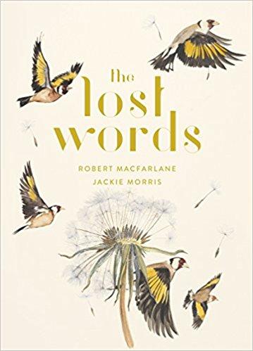 The Lost Words - Macfarlane