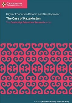 case of Kazakhstan
