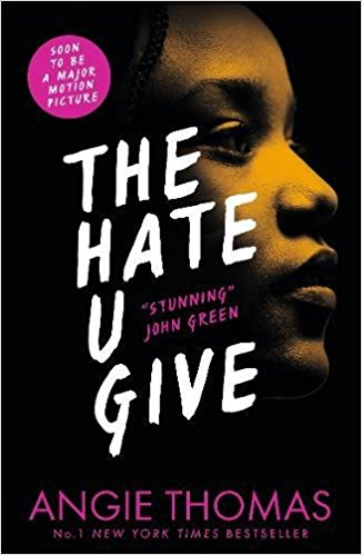 The hate u give - thomas