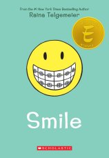 Smile - telgemeier