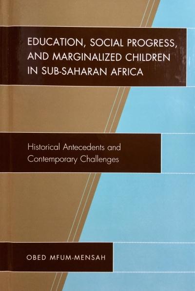 Education, social progress and marginalized