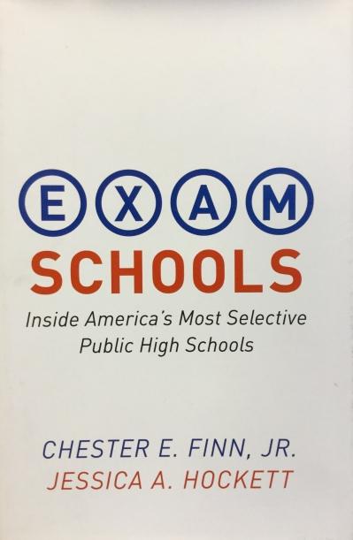 Exam schools Finn