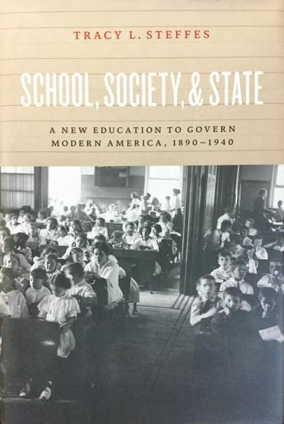 School, society, & state Steffes