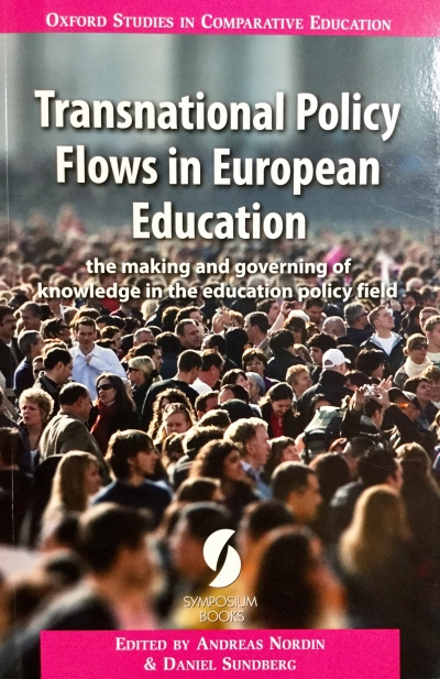 Transnational policy flows in European