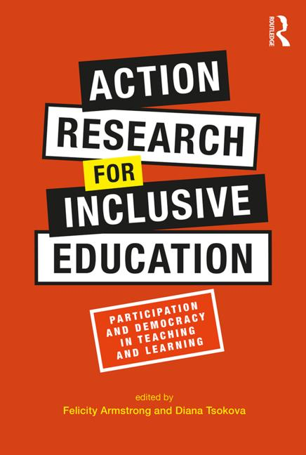 action research inclusive ed