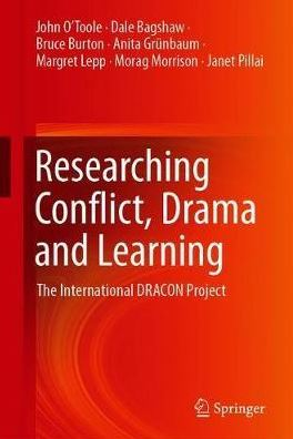 Confluct drama and learning