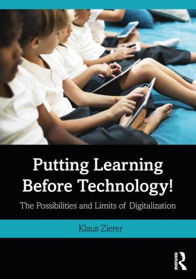 learning before technology