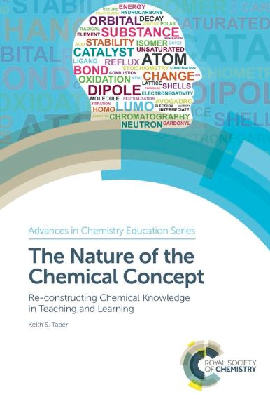 Taber Nature of the chemical concept