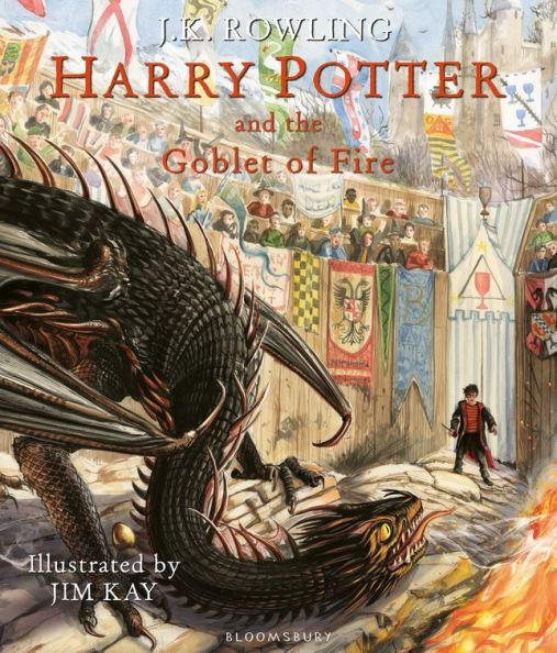 rowling - goble